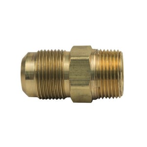 Brass Craft OD Flare x MIP Brass Union B4844