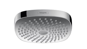 Hansgrohe Croma Select E 2 gpm 2-Jet Showerhead H26528