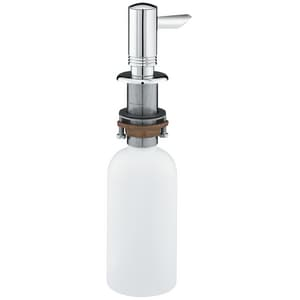 AXOR Deck Mounted Soap/Lotion Dispenser Polished Chrome AX40418000