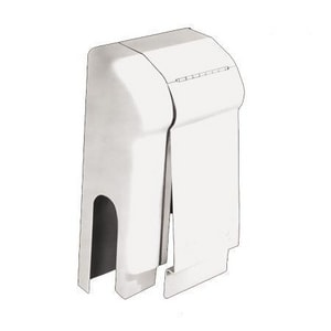 Slant/Fin 3- 3/4 in. Wall Trim S10140