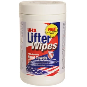 La-Co Lifter® 70-Bucket of Lifter Hand Wipes L72405