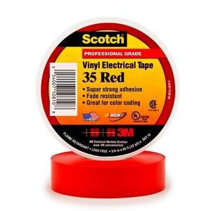 3M Scotch® 3/4 in. x 66 ft. Coding Tape in Orange 3M05400710869