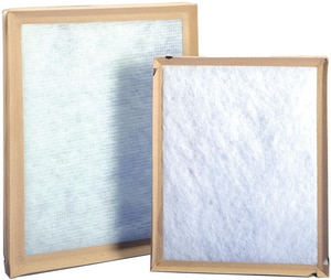 Plastic Air Filters
