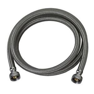 Brass Craft 3/4 in. FHT Polymer Hose BBL1272WA