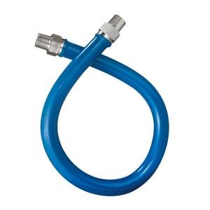 Dormont Manufacturing Blue Hose® Male Gas Connector D1675BP