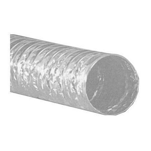 Hart & Cooley 25 ft. Uninsulated Flexible Air Duct HF090