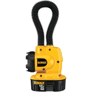 DEWALT 9 in. 18V Cordless Flexible Floodlight DDW919