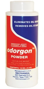 Rectorseal Odorgon™ Powder REC68512