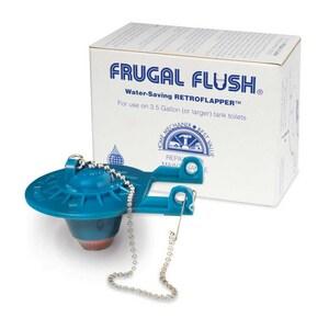Rectorseal Frugal Flush® Flapper REC97760