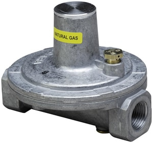 Omega Flex 2 psi Gas Pressure Regulator OFGPREG