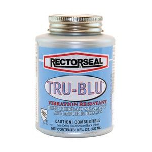 Rectorseal Tru-Blu™ Pipe Compound Blue REC31