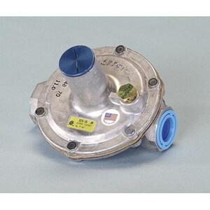 Omega Flex FIP 2 psi Propane Pressure Regulator OFGPREGP