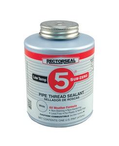 Rectorseal No. 5® Sub-Zero Sub-Zero Pipe Joint Compound REC27541