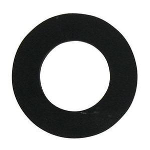 A.Y. McDonald 1-1/2 in. Rubber Meter Washer M18G6J