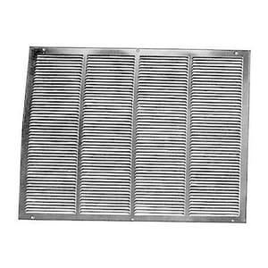 Hart & Cooley 20 in. Return Air Grille H650W20
