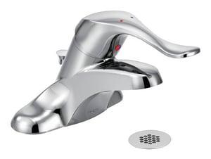 Moen M-BITION 2.2 gpm Lever Handle Lavatory Faucet M8425