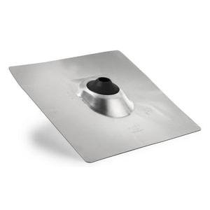 Oatey No-Calk® Aluminum Roof Flashing O1283