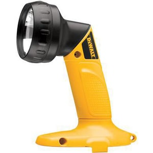 DEWALT Xenon Flashlight with Pivot Head DDW908