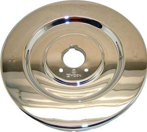 Moen Chateau® Tub and Shower Flange Escutcheon 16090 M16090