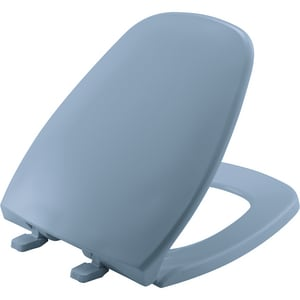 Bemis Eljer® Emblem 16-13/16 in. Round Toilet Seat B1240200