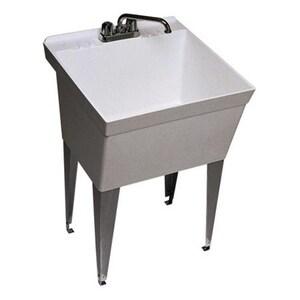 Swan Corporation Veritek® Single Laundry Tray SMF1