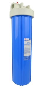 3M Aqua-Pure™ Opaque Pressure Relief Filter 45 gpm 3MAP802