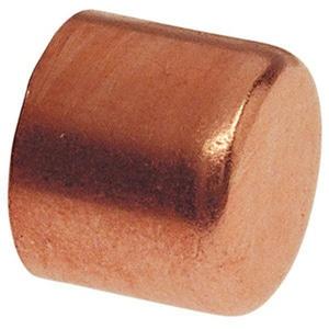 Wrot Copper Cap CCAP