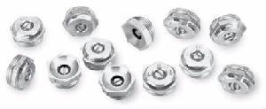 Champion-Arrowhead Half Standard Nozzle CSH