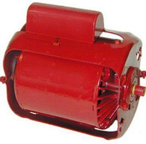 Pump Motors Starters & Heaters