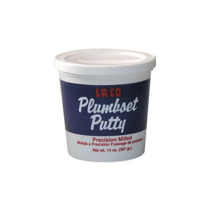 La-Co Plumbset® 1 lb. Plumbset Putty L19507