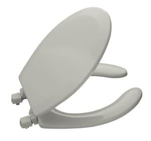 Kohler Lustra™ Round Front Toilet Seat K4660