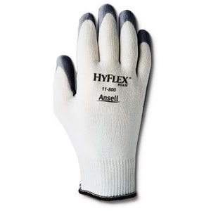 Ansell Occupational Healthcare HyFlex® Nylon Glove A11800