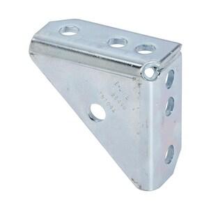 Cooper B-Line Universal Shelf Bracket Weld Corner BB844W