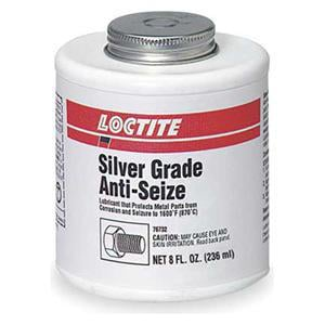 Loctite 8 oz. Anti-Seize Lubricant L76732