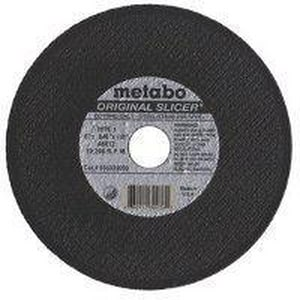 Metabo 6 in. Type 1 Thin Slice Wheel M55339