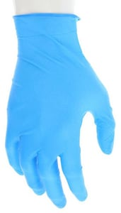 Memphis Glove Nitri-Shield™ 4 mil Powder Free Glove M6015