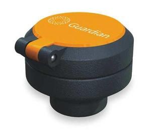 Guardian Equipment Spray Head for GS-Plus in Black|Yellow GAP470001