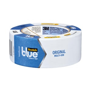 3M ScotchBlue™ 60 yd. Painters Mask Tape in Blue 3M05111503683