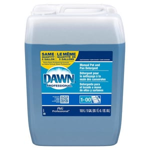 Dawn Dishwashing Liquid Original Scent PGC02611