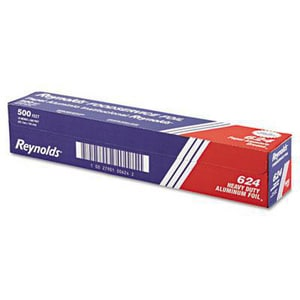 Reynolds Metals 18 in. Foil REY624