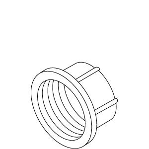 Kohler Nut K65157