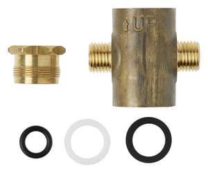 Kohler Tee Assembly Brass K73860