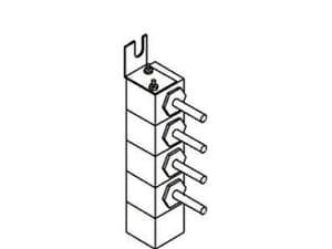 Kohler Solenoid Valve for Kohler Mastershower Tower Mounting Box K92161