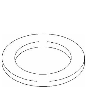 Kohler 1 3/4 in. Washer K40001