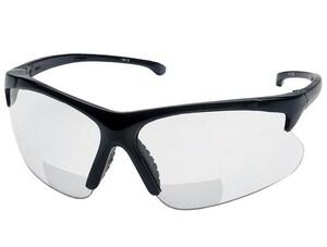 30-06™ Reader Black Frame Safety Glasses J198