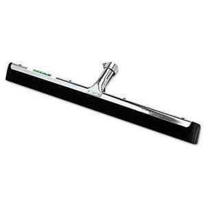 Unger Unger® WaterWand™ Standard Disposable Water Wand Floor Squeegee in Black UMW0