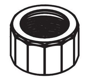 Moen Cartridge Nut M14986
