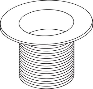 Delta Faucet Waste Plug DRP7432