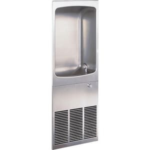 Halsey Taylor Fully Recessed Water Cooler HRC8AQ