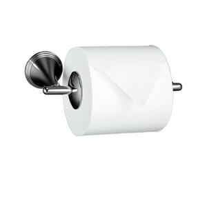 Kohler Finial® 6-5/16 in. Wall Mount Toilet Tissue Holder K361